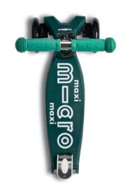 Maxi Micro deluxe ECO groen