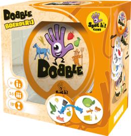 Dobble Kids Boerderij NL