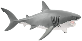 Witte haai Schleich (14809)