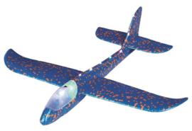 MOSES - Zweefvliegtuig met LED verlichting