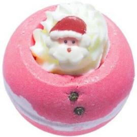 Father Christmas Bath Blaster
