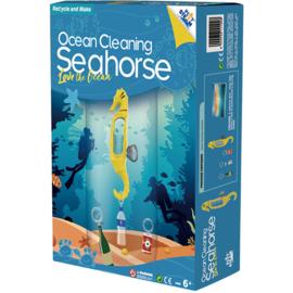 PlaySTEAM – Ocean Cleaning Seahorse