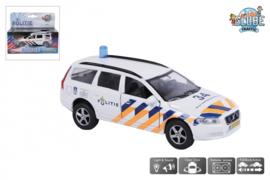KidsGlobe Politieauto Volvo