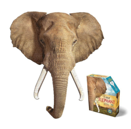 I am Elephant - 700 stuks
