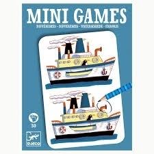 DJECO - Mini games - zoek de verschillen Remi