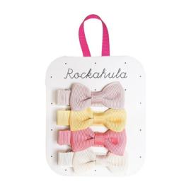 Rockahula Kids - Little Bow Tie Clips