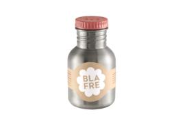 Blafre RVS fles 300 ml roze