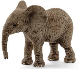 Afrikaanse olifant baby Schleich (14763)