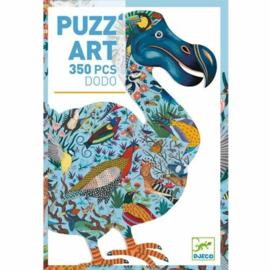 Djeco puzzel Art - Dodo 350 pcs