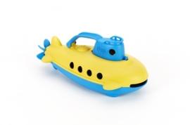 Greentoys Duikboot blauw