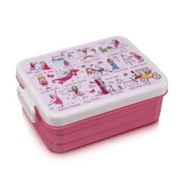 Tyrrell & Katz - Lunch Box - Princess