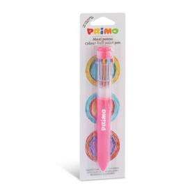 PRIMO - Maxi 10-kleuren pen
