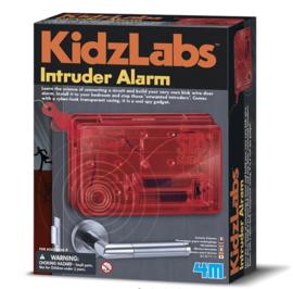 4M Kidzlabs - Intruder Alarm
