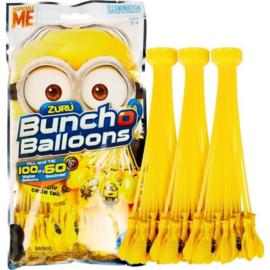 Zuru - 100 BUNCH O BALLOONS MINIONS