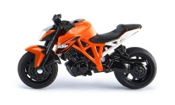 Siku KTM 1290 Super Duke R motorfiets