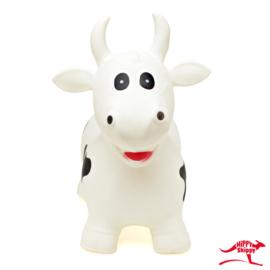 Hippy Skippy koe wit zwart
