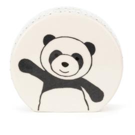 Jellycat porseleinen spaarpot Harry Panda