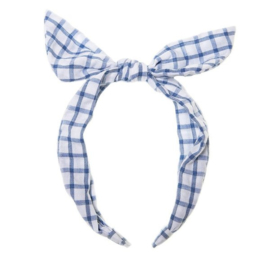 Rockahula Kids - Picnic Check Tie Haarband