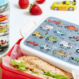 Tyrrell & Katz - Lunch Box - Cars