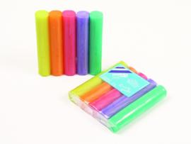 Weible - Knet pastel klei