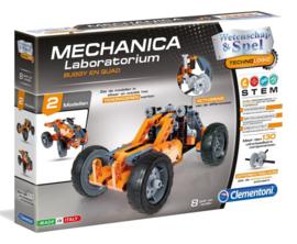 Clementoni - Mechanica Buggy & Quad bouwpakket
