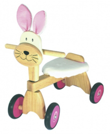 I'm Toy ride-on Bunny