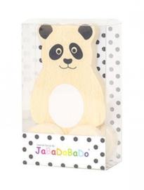 Jabadabado - houten panda op wielen