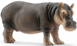 Nijlpaard Schleich (14814)