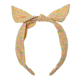 Blossom Tie Haarband