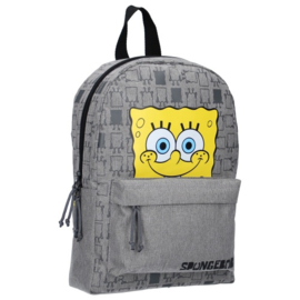 Rugzak Spongebob Iconic Gray