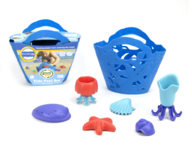 Greentoys Tide Pool Set