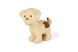 Tikiri bijt-bad speeltje Hond