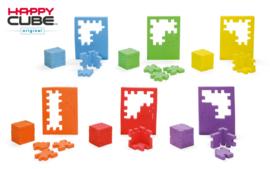 Happy Cube original colour mix