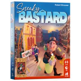 999 games - Sneaky Bastard