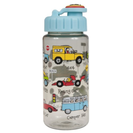 Drinkbeker voertuigen
