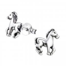 Paarden oorstekertjes