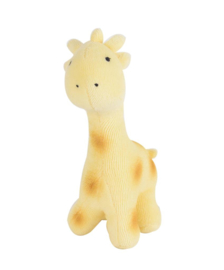 Squaker giraffe