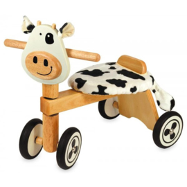 I'm Toy ride-on Koe