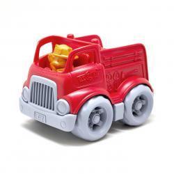 Greentoys Brandweerauto