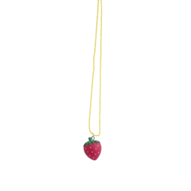 Ketting Strawberry