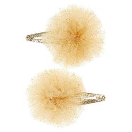 Souza - Hair clip Sheyna gold