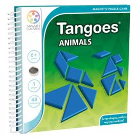SmartGames - Tangoes - Animals (5+)