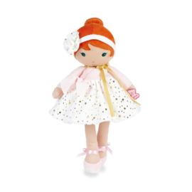 My first Doll Valentine