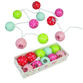 Rex London Lichtsnoer Candy Spot