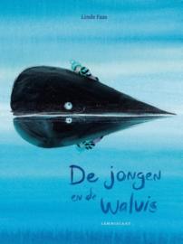 Prentenboek top 10 - De jongen en de walvis