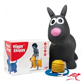 Hippy Skippy hond zwart