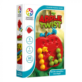 SmartGames - Apple Twist (5+)