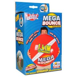 Wicked - Mega Bounce Junior 140 cm