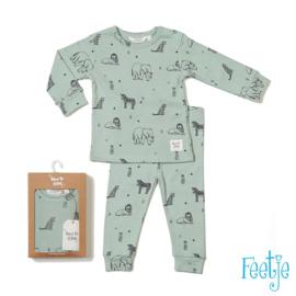 Feetje Premium sleepwear Zookeeper