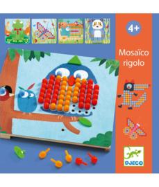 DJECO - Mozaiek Rigolo